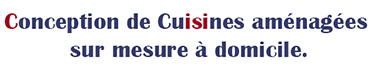 Cuisine Meuble Îlot