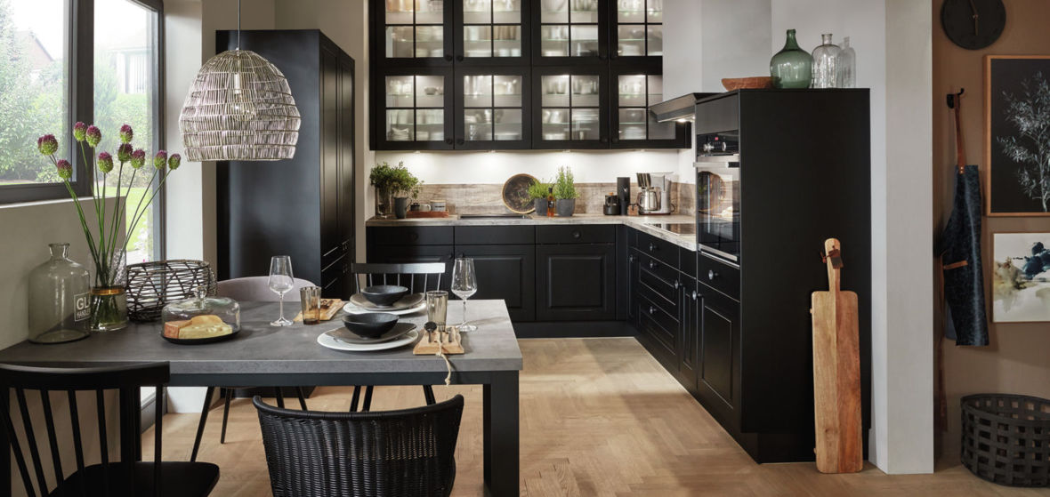 best photos cuisines am nag es images. Black Bedroom Furniture Sets. Home Design Ideas